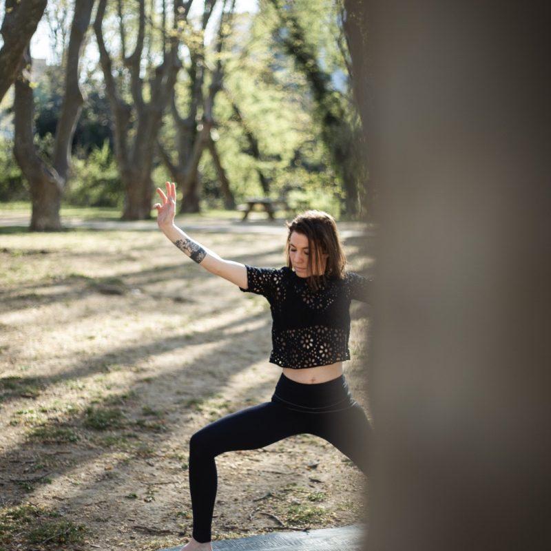 yoga posture theyogiinme joy